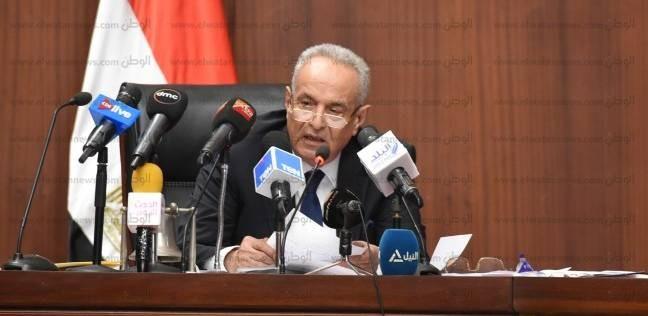 """""""أبو شقة"""" يقر حركة تعيينات جديدة بحزب الوفد"""