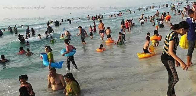 رئيس الاتحاد الدولي للغوص والإنقاذ: غلق شاطئ النخيل مؤقتا لحين تأمينه
