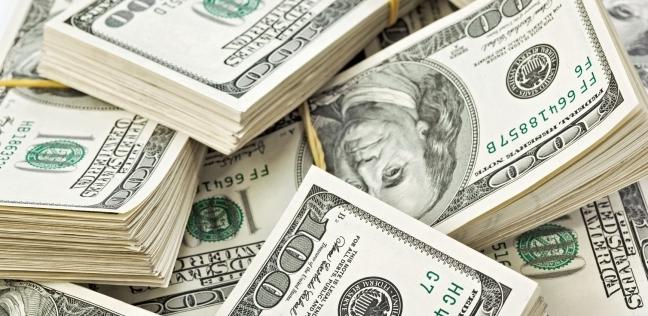 سعر الدولار يستقر اليوم الأربعاء.. و17.89 جنيه الأعلى سعرا للشراء