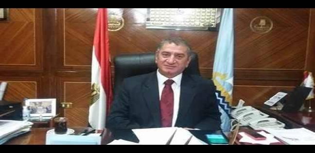 محافظ كفر الشيخ: الأهالي يصوتون ضد الإرهاب ولصالح شهدائنا الأبرار
