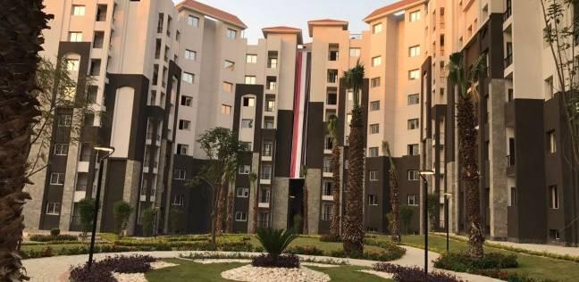 """""""العاصمة الإدارية"""" تدرس بناء 10 آلاف وحدة سكنية في """"بدر"""" لموظفيها"""