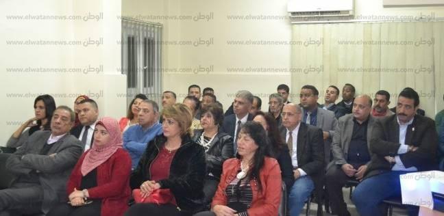 شباب المصريين الأحرار بأسيوط يشارك في ندوة المشروعات الصغيرة والمتوسطة