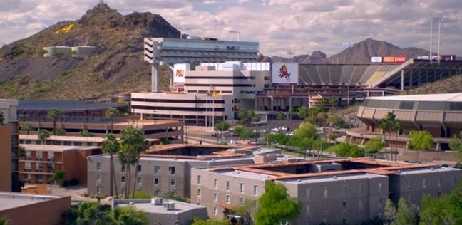 """منحة """"أون لاين"""" لدراسة الماجستير بجامعة أريزونا.. الشروط والتفاصيل"""