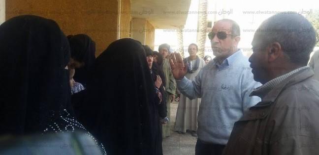 إحالة مدير وحدة الشئون الاجتماعية بقرية في أبنوب للتحقيق