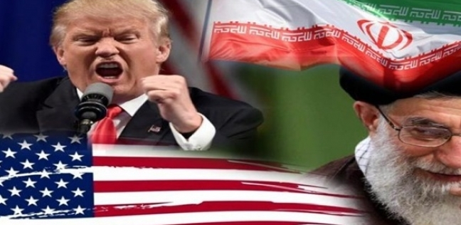 نتيجة بحث الصور عن امريكا  ايران