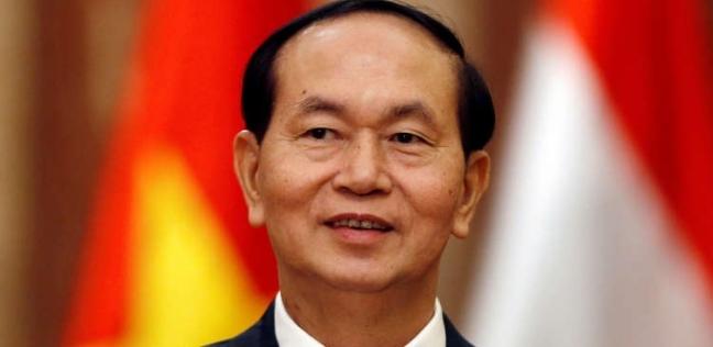 """""""مرض خطير"""" ينهي حياة رئيس فيتنام عن عمر يناهز 61 عاما"""