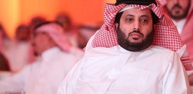 """تركي آل الشيخ يكشف عن صفقة جديدة مع مؤسسة تابعة لـ""""إعلام المصريين"""""""