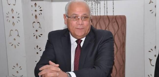 محافظ بورسعيد: تظاهرات مستحقي الإسكان الاجتماعي تستهدف حرق البلد