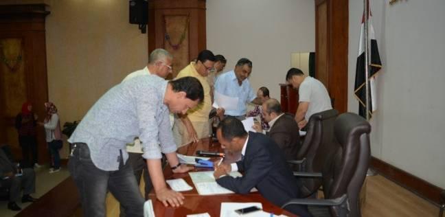 """""""النقابات المستقلة"""" تطالب بتحديد موعد إجراء الانتخابات التكميلية"""