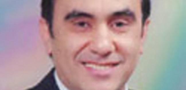 """تعيين """"خالد عطا الله"""" نائبا لرئيس جامعة الفيوم لشئون التعليم والطلاب"""