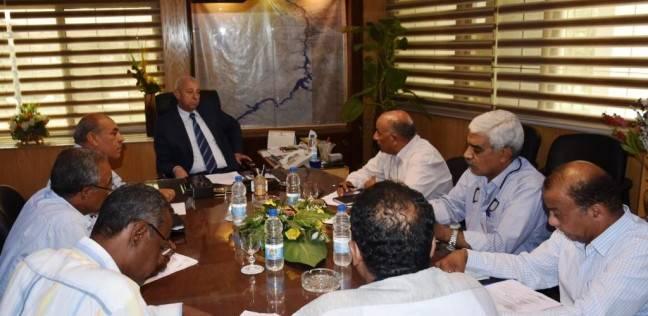 الاستيلاء على 11 ألف فدان بمشروع «وادى النقرة» القومى تحت سمع وبصر الحكومة