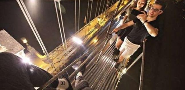 تحريات «المصور الدنماركي»: «جمّال» حصل على 4 آلاف جنيه لتسهيل صعودهما