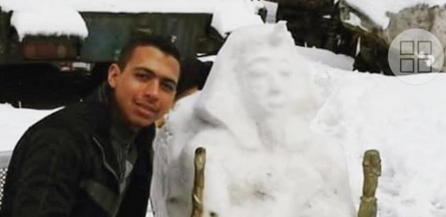 الشاب محمد الفايد
