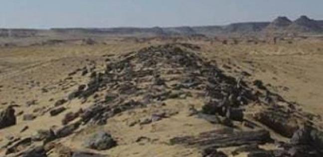 """""""الفيوم"""" تحتضن أقدم طريق في العالم.. وخبراء يحذرون من اندثاره"""