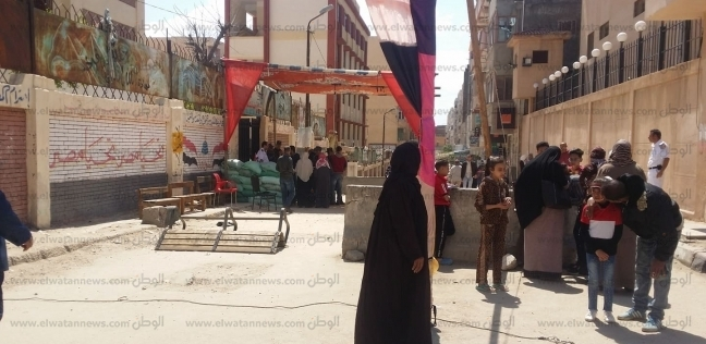 إصابة 3 مواطنين في الإسكندرية أثناء الإدلاء بأصواتهم بسبب التدافع