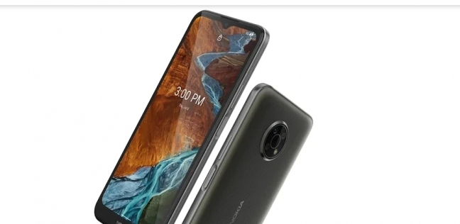 هاتف Nokia G300