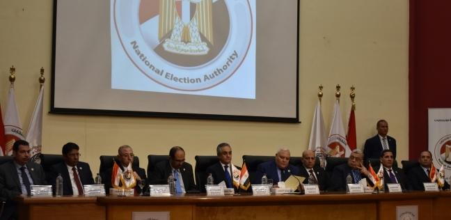 الوطنية للانتخابات: شكرا للشعب المصري على دحره دعوات مقاطعة الاستفتاء
