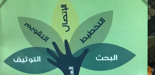 """طلاب إعلام 6 أكتوبر يصممون حملة """"العلاقات العامة الجندي المجهول"""""""