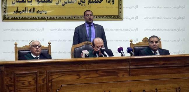 """تأجيل عدم دستورية 3 مواد بتعديلات """"الإجراءات الجنائية"""" لـ14 أكتوبر"""