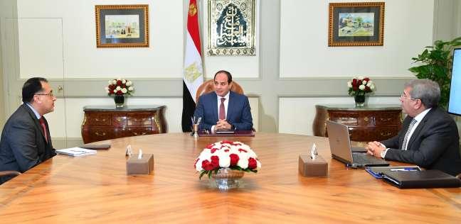 """""""فايننشال تايمز"""": مصر أفضل الخيارات لتصدير الغاز للاتحاد الأوروبي"""