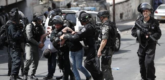 لليوم الثامن.. الفلسطينيون يرفضون دخول «الأقصى» من بوابات الاحتلال