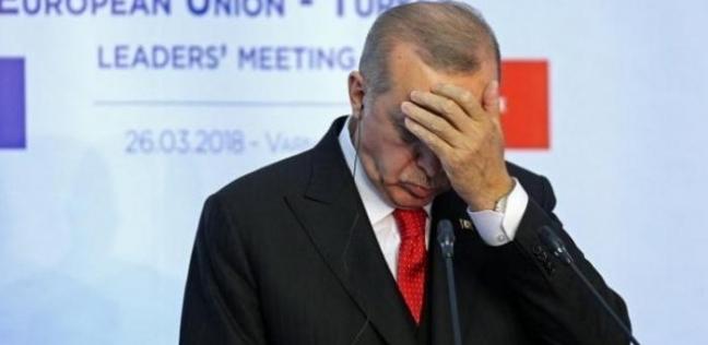 """وزير الخارجية السابق: """"أردوغان بالغ في قدراته.. وبقى طرف مارق سياسيا"""""""