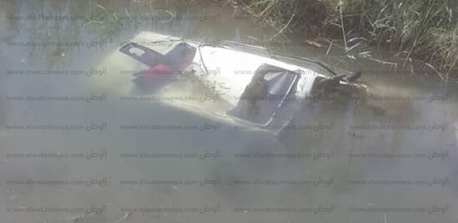 إصابة 6 بينهم 4 أطفال في انقلاب سيارة على طريق العلمين وادي النطرون
