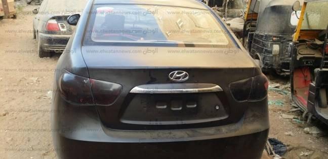 الأمن العام: إعادة سيارة مُبلغ بسرقتها و13 دراجة نارية