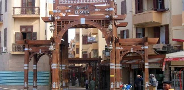 """قرار بـ""""توحيد لون المنازل"""" في محافظة الأقصر"""