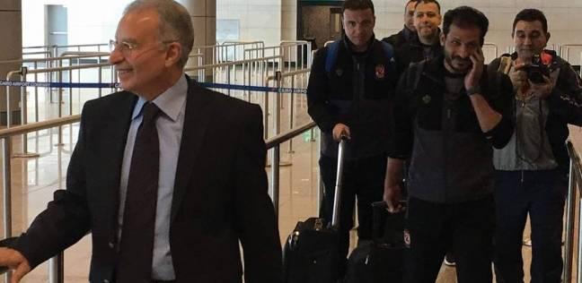 """مدير الكرة بالأهلي يدلي بصوته بـ""""السياحية الأولى"""" في أكتوبر: واجب وطني"""
