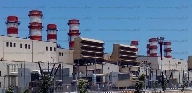 """""""الرئاسة"""": لدينا تنوع كبير في مصادر الطاقة.. وقريبا نصدر الغاز لأوروبا"""
