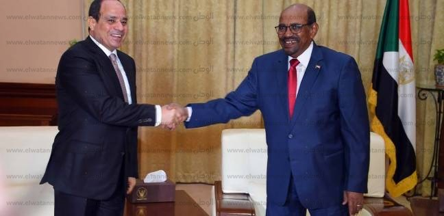 الرئاسة: السيسي أكد حرص مصر على استقرار السودان وتكثيف التعاون المشترك