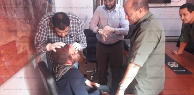 هشام عشماوي في أكتوبر.. من رعاية حادث إرهابي إلى مقبوض عليه