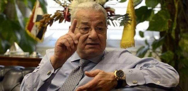 رئيس «المقاولون العرب»: لا توجد بطالة فى مجال التشييد والبناء حالياً.. ومشروعات الإسكان غيرت ثقافة المواطنين
