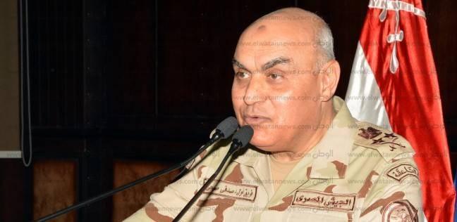 وزير الدفاع يشيد بجهود الهيئة الهندسية للقوات المسلحة في التنمية