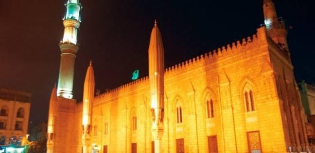"""الطرق الصوفية تواصل الاحتفال بـ""""مولد الحسين"""" حتى الجمعة المقبل"""