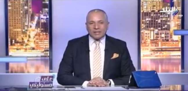"""أحمد موسى: المشاركة بالانتخابات كـ""""رقبة مرسي"""" وتحدي الجماعة الإرهابية"""