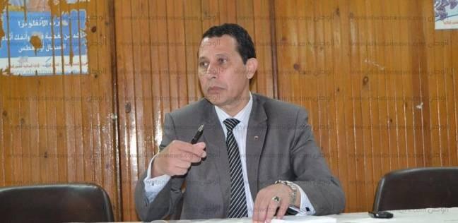 إحالة 3 موجهين ومدير مدرسة للتحقيق بسبب الامتحانات في بني سويف