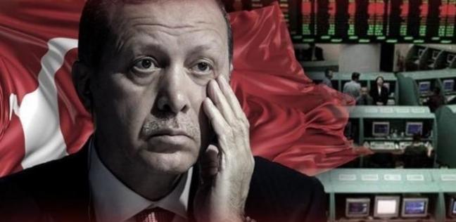 """رئيس وزراء تركيا السابق: سياساتأردوغان أضرت """"العدالة والتنمية"""""""