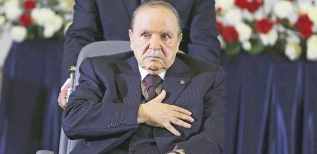 عاجل| مصادر إعلامية: الرئيس الجزائري سيعلن تنحيه عن الحكم قريبا