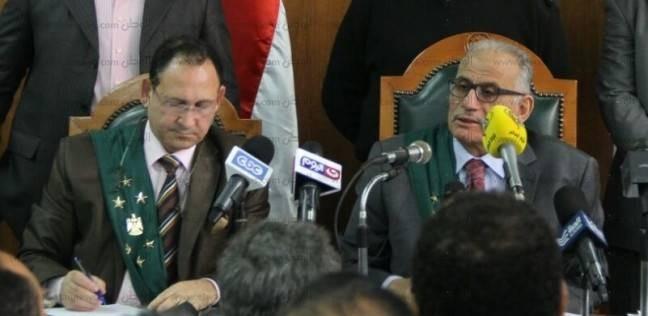 الجنايات تنظر محاكمة 23 في حرق قسم شرطة ثان الإسماعيلية