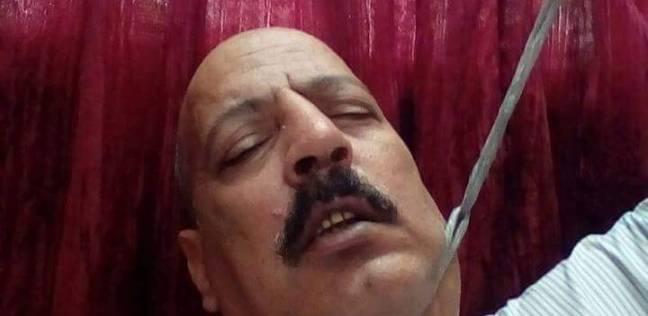 """أمين حزب يهدد بالانتحار في ميدان بالأقصر غدا: """"مش قادر أحارب الفساد"""""""