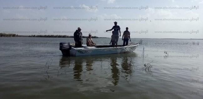 مدير ميناء البرلس يؤكد انتظام حركة الصيد