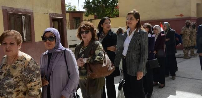 «السعيد» عن انتخابات الرئاسة: الشعب حريص على بناء الوطن