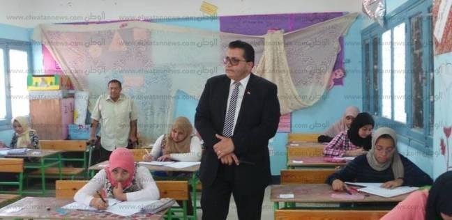 بالأسماء| أوائل الثانوية العامة أدبي بجنوب سيناء