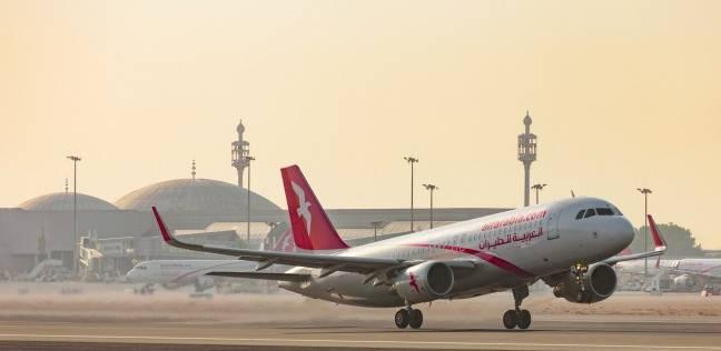 مطار العاصمة الدولي بالقطامية يشهد اللمسات الأخيرة