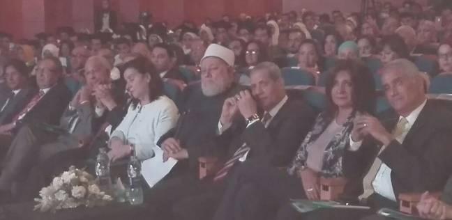 علي جمعة يدعو الحكومة والمجتمع المدني بتوحيد الجهود لعودة مصر إلى الريادة