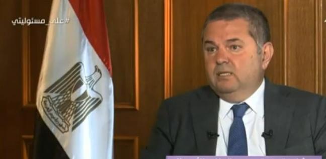 وزير قطاع الأعمال: تحديث قطاع الغزل والنسيج يكلفنا 25 مليار جنيه