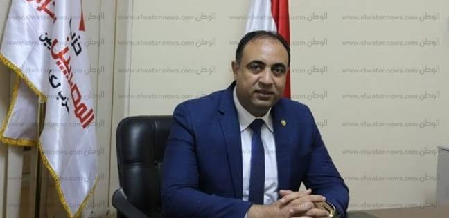 """""""إسكان البرلمان"""": مصر أنشأت أضخم بنية تحتية في غضون 4 سنوات"""