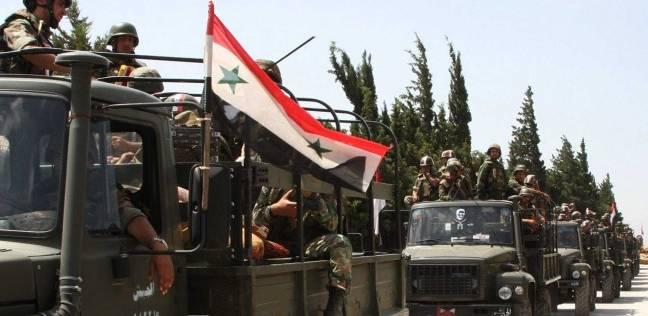 """الأكراد يدعون الجيش السوري للانتشار في منطقة """"منبج"""" لحمايتها"""